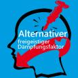Avatarbild von Alternativer freigeistiger Dämpfungsfaktor