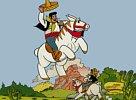 Avatarbild von Jimmy das Gummipferd